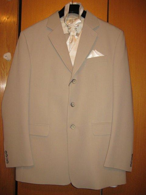 9.8.2008 - Oblek mojej lasočky