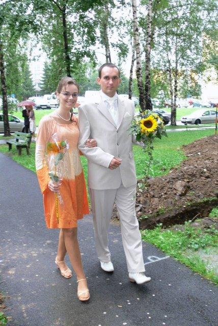 Silvia{{_AND_}}Marek - Uz si ide po mna s druzickou Michalkou