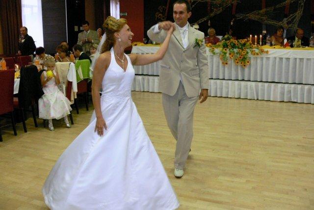 Silvia{{_AND_}}Marek - Svadobný tanec