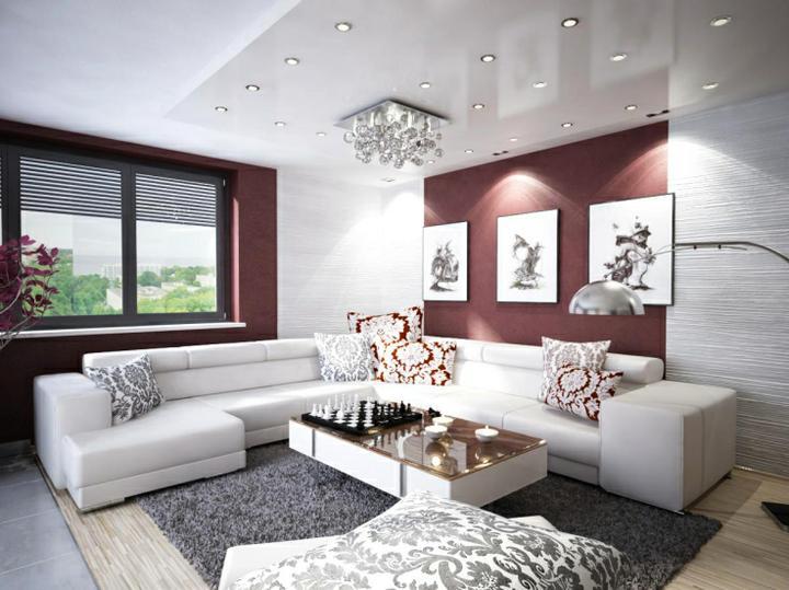 Krása a šarm moderných interiérov - Obrázok č. 92