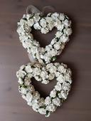 Kvetinove srdcia,