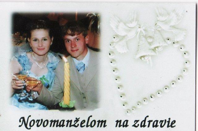 Marcela Rusnáková{{_AND_}}Stanislav Vronka - Obrázok č. 16