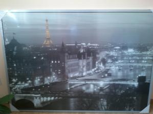 pariz musi byt :)