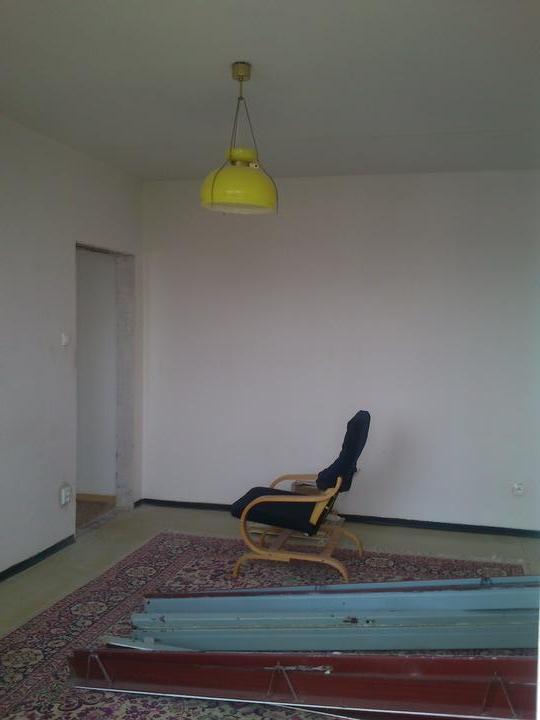 Moj bytik :))) - izba