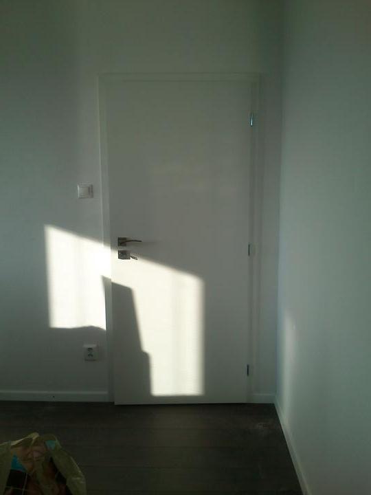 Moj bytik :))) - interierove dvere