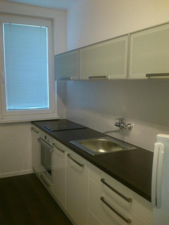 Moj bytik :))) - konecne hotova kuchyna