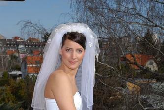 Slečna nevěsta