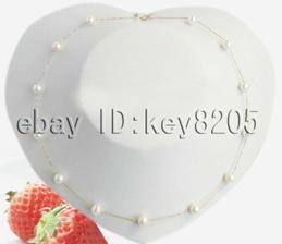 svadobný náhrdelník-už je objednaný :)