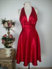 konečná verzia redových šiat