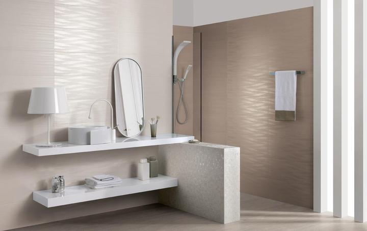 Moderne Kupelne Obklady Hnedé Kúpeľne Obklady do