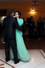 Popolnočný tanec