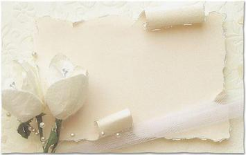 pozvanka ke svatebnímu stolu:-) Barva písma tmavě růžová:-)