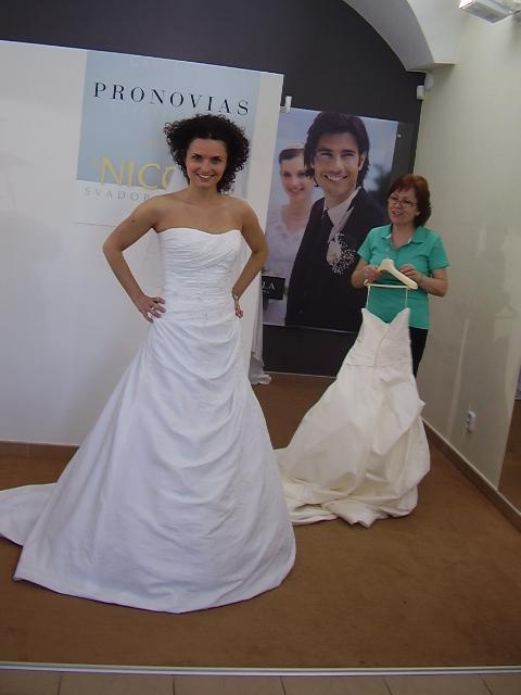 Majka a Andrej 11.10.2008 na moju 30 - takto vyzerajú v skutočnosti