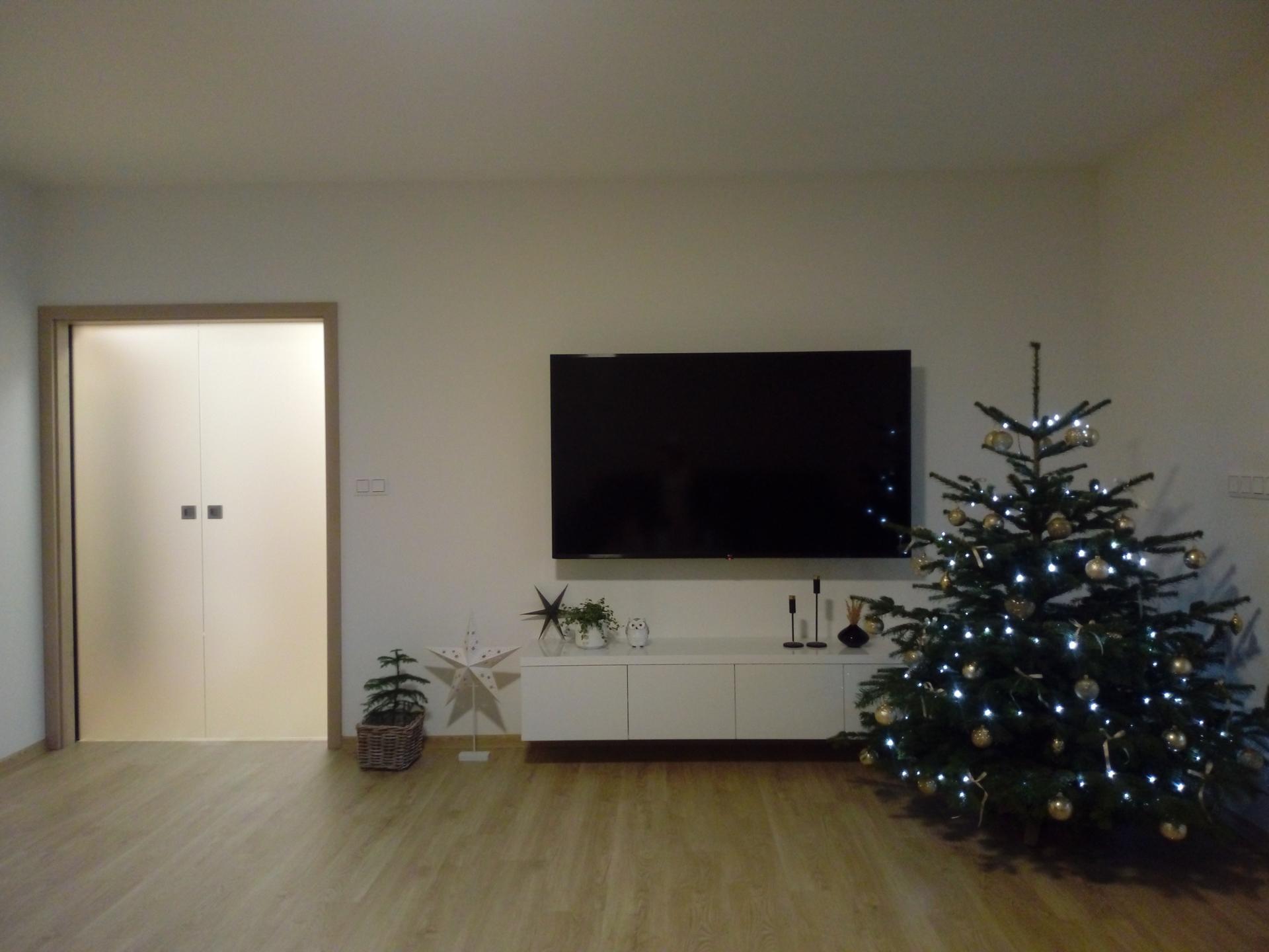 Naše doma - Krásné Vánoce přejeme💕🍀