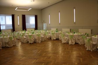 Náš sál :-)
