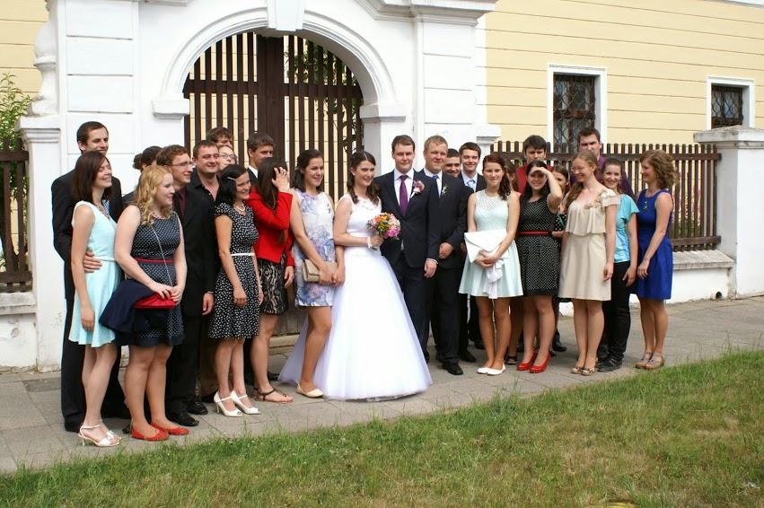Anna Vičarová{{_AND_}}Lukáš Popelka - kamarádi :-)