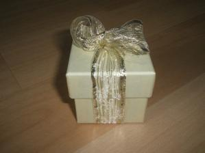 krabicky uz jsou doma,akorat musim vymyslet,jak uvazu masle