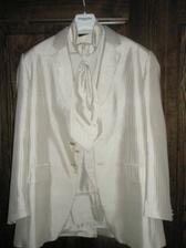oblek pro zenicha
