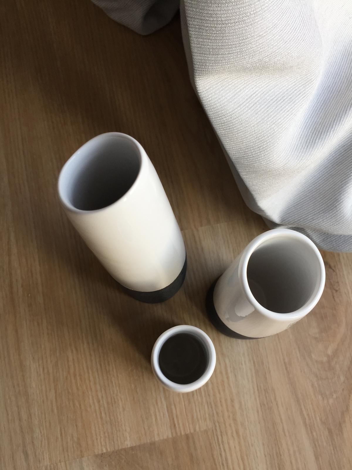 ASA Selection - vázy Bottles Lavi - Obrázek č. 4