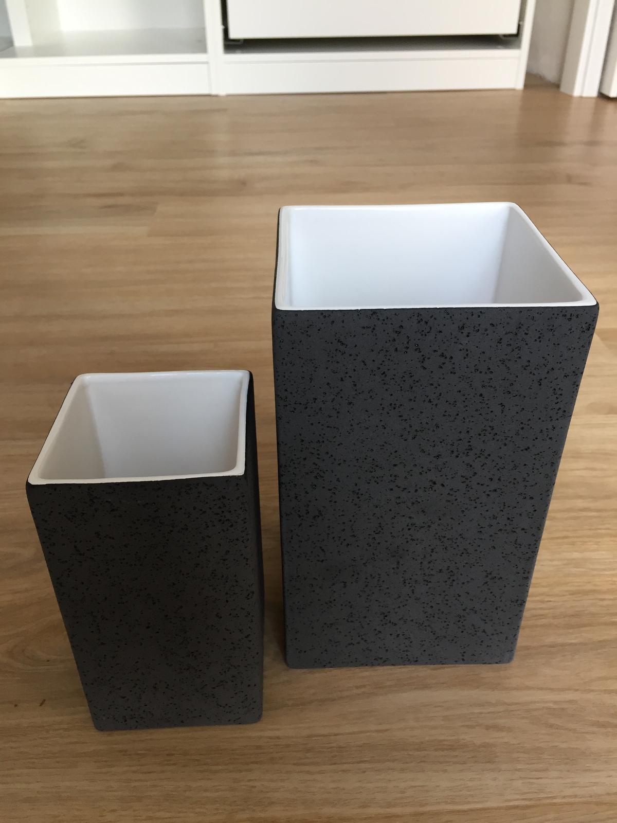 ASA Selection - vázy Quadro Lava - Obrázek č. 3