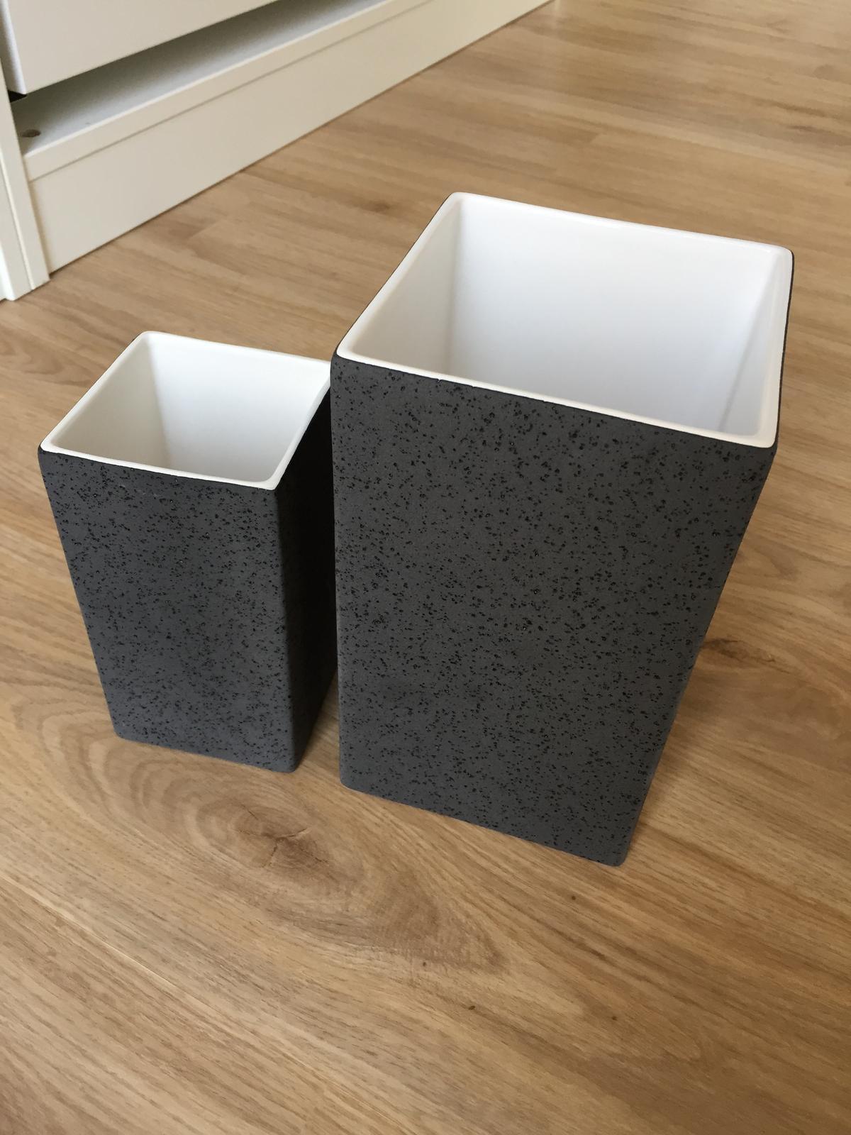 ASA Selection - vázy Quadro Lava - Obrázek č. 4