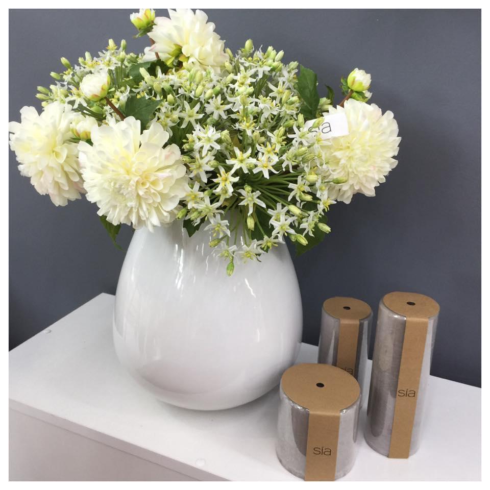ASA Selection - váza Ease XL 32 cm - Obrázek č. 4