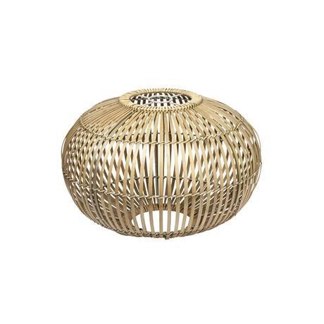 Bambusová lampa ZEP 48 cm - Obrázek č. 3