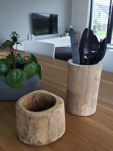 Dřevěný pařízek velký - Obrázek č. 1