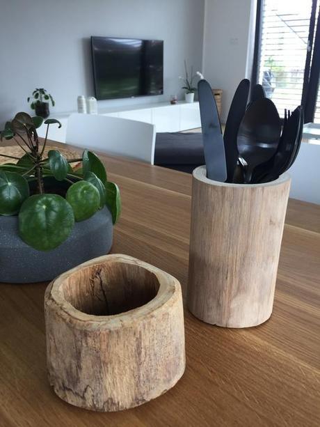 Dřevěný pařízek velký - Obrázek č. 4