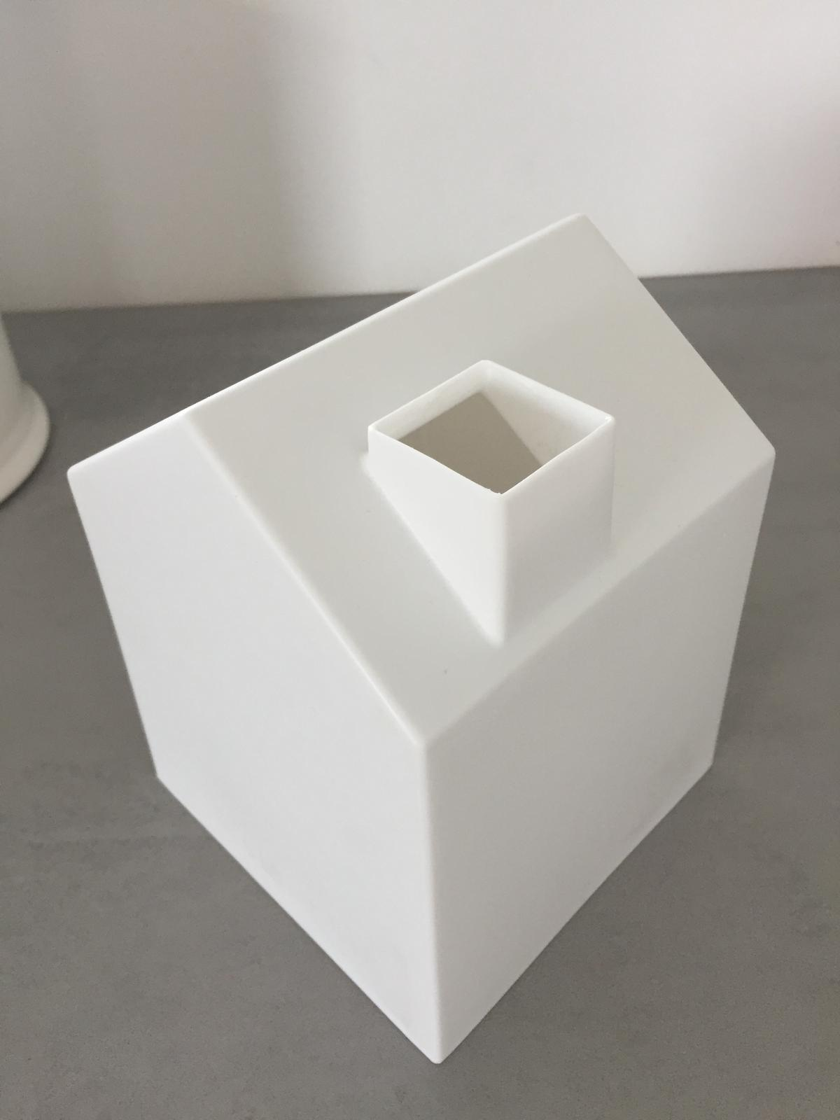Krabička na papírové kapesníky Domeček - Obrázek č. 2
