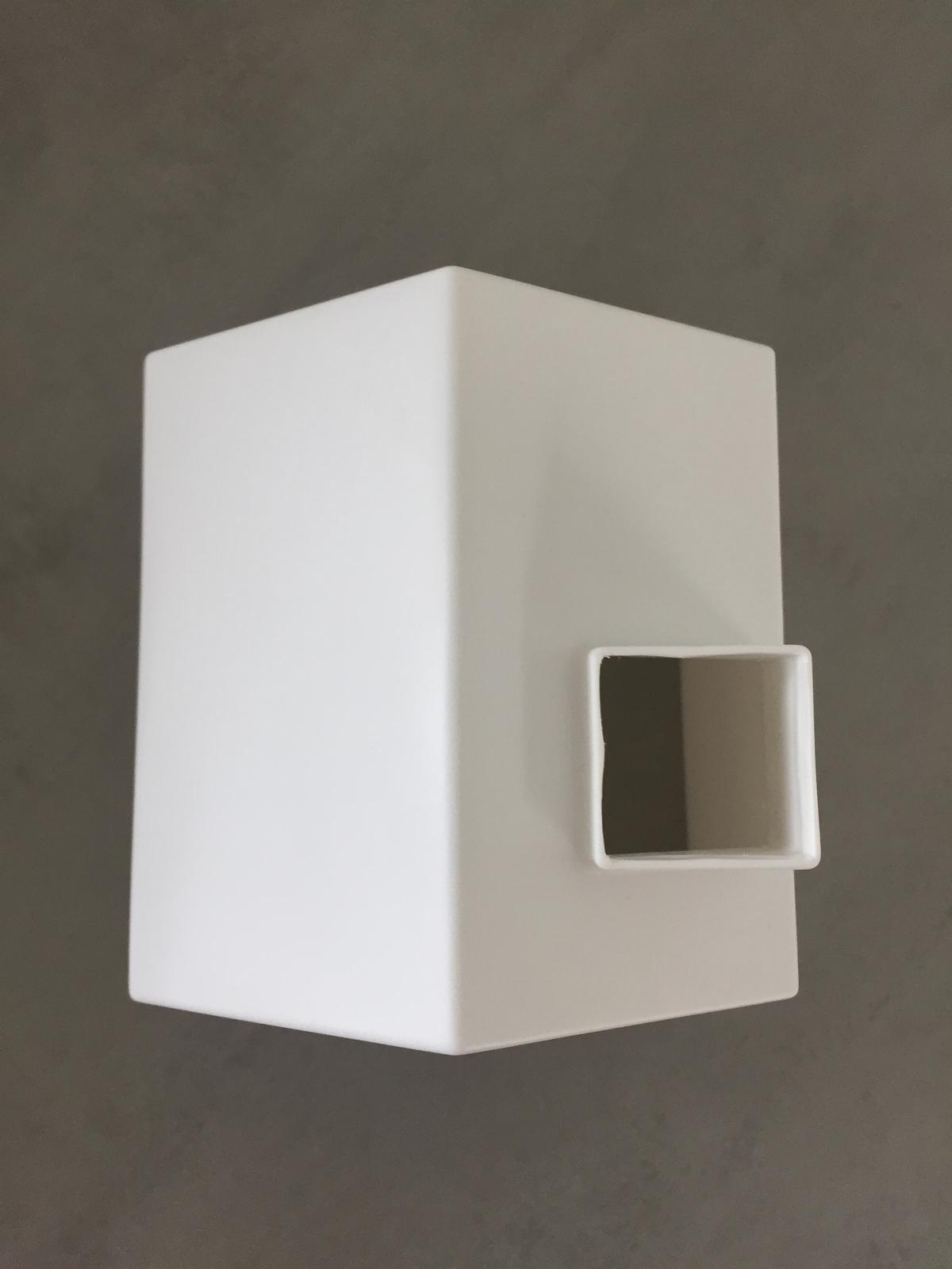 Krabička na papírové kapesníky Domeček - Obrázek č. 3