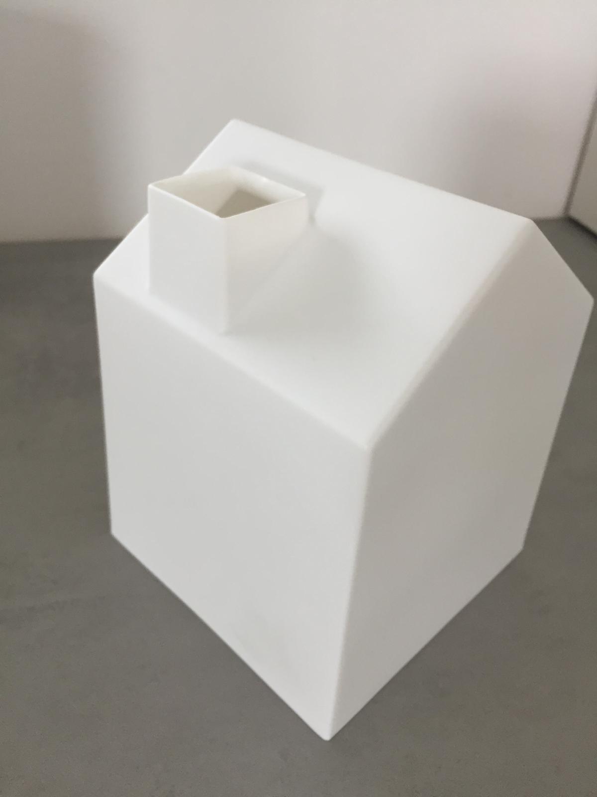 Krabička na papírové kapesníky Domeček - Obrázek č. 4