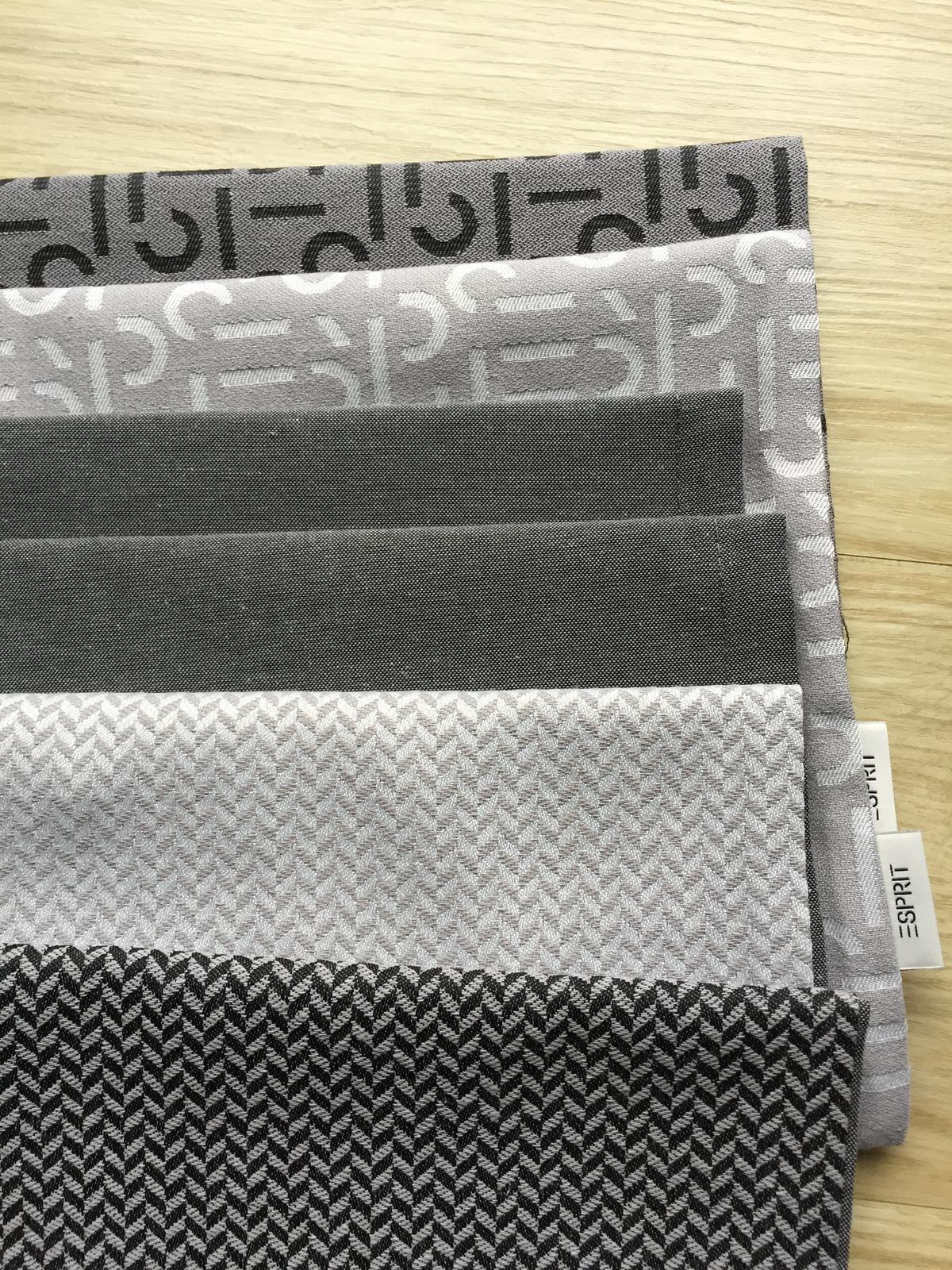 Povlaky na polštáře značky Esprit, mix - Obrázek č. 3