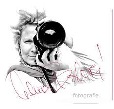 zamluvená fotografka