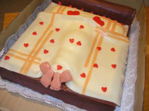 a takúto tortu ak sa podarí