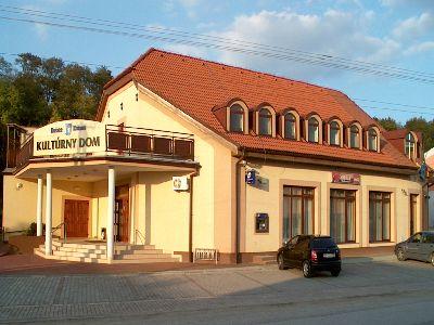 Jarka a Slavko prípravy na 20.06.09 - Tu bude hostina KD Krásna,Reštaurácia Rubín