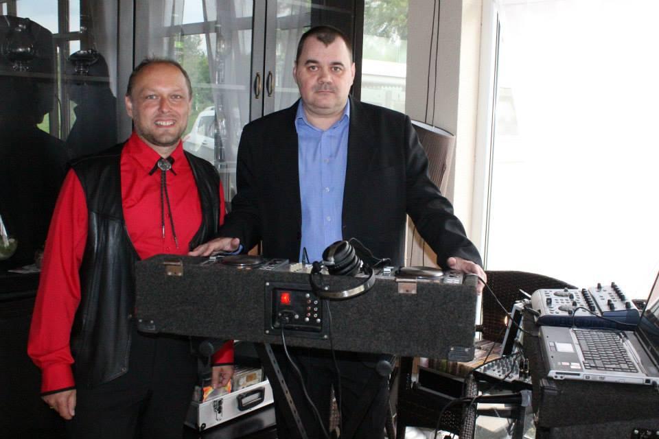 djkorytar - DJ +  Starejsí - najlepšia kombinácia