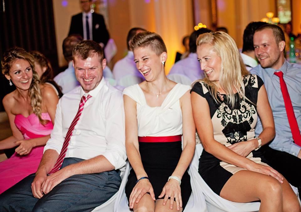 djkorytar - stoličkový tanec