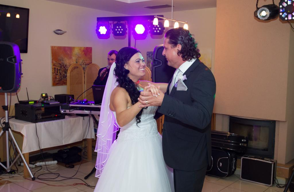 Svadba Lučenec - Obrázok č. 1