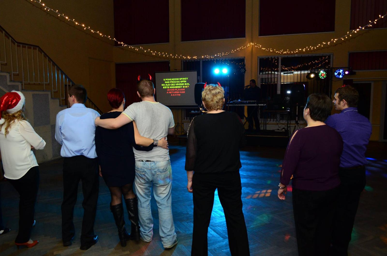 djkorytar - Firemka s karaoke
