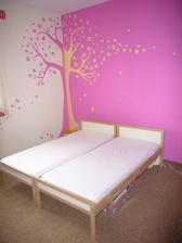 detske postele Ikea...pred...