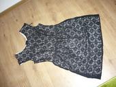 Spoločenské čipkované šaty, 40