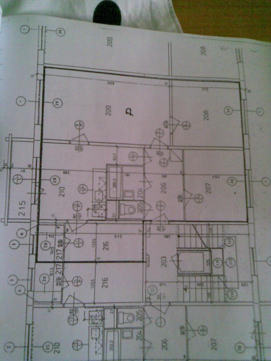 Pôvodný stav bytu - Obrázok č. 1