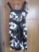 Dievčenské šaty, 152