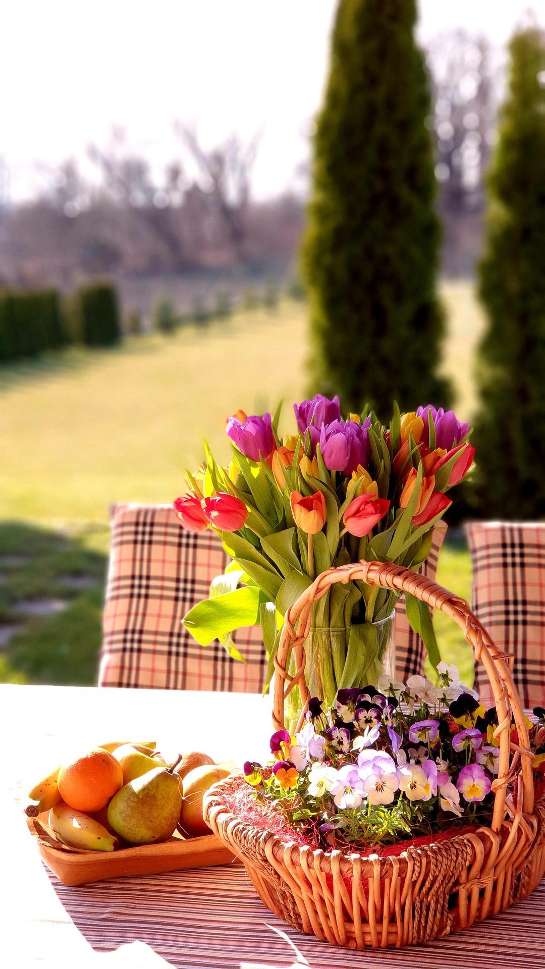 Z Božej ,,dielne,,.. - Vitaj jar 2021💗