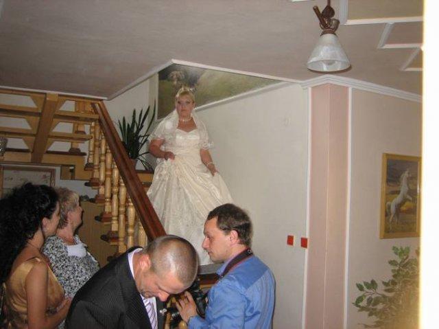Tímea Tušaiová{{_AND_}}Jozef Mitro - ....ako schádzam po schodoch..ešte doma..