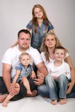 naše FAMILY