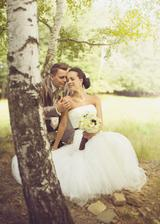 pro nás nejkrsnější pár a svatba, opravdu nádhera :)