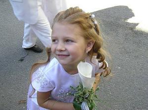 dceruška Kristýnka