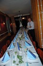 naše svatební tabule :o))